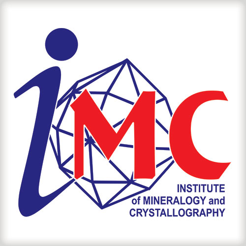 "Institute of Mineralogy and Crystallography ""Acad. Ivan Kostov"" - BAS"
